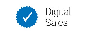 Logo Google digital sales