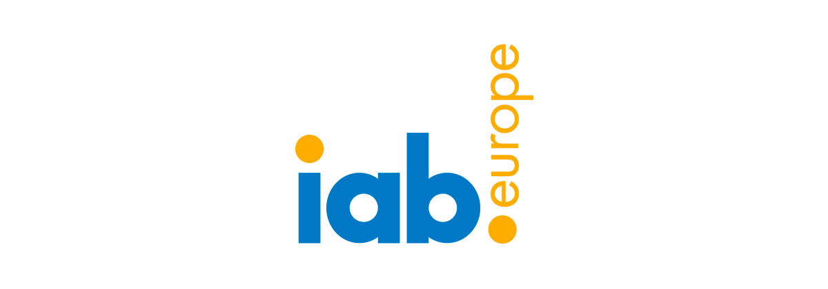 Logo iab europe